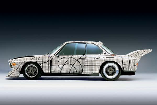 art car2