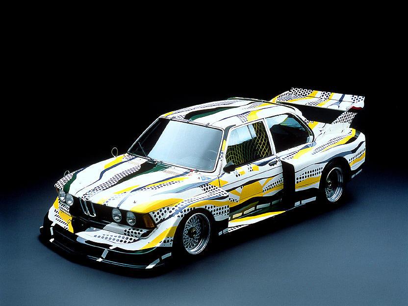 art car3